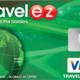 VISA card هدیه تراول ایزی| تهران کردیت کارت