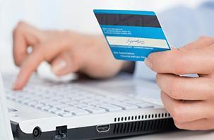 پرداخت ارزی با ویزا و مستر