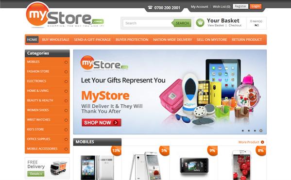 خرید از وبسایت های آنلاین | تهران کردیت کارت