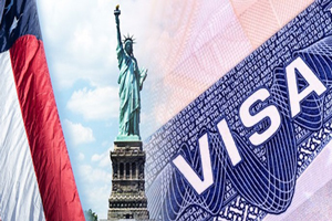 تعیین وقت سفارت امریکا MRV | تهران کردیت کارت