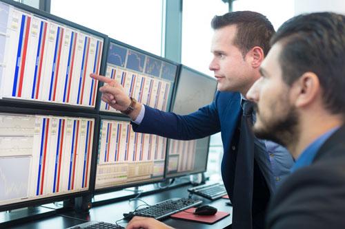 مدرک تحلیل مالی | تهران کردیت کارت