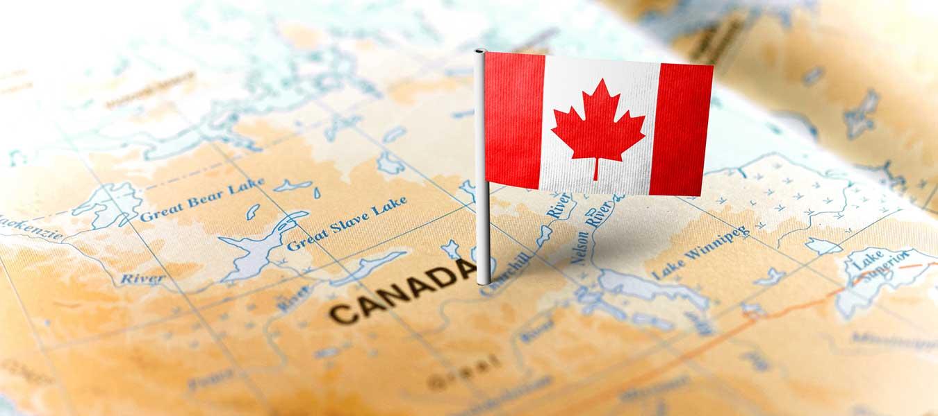 مهاجرت کاری به کانادا | تهران کردیت کارت