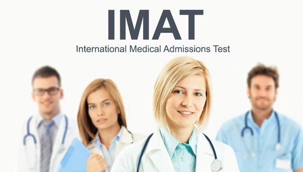 ثبت نام آزمون IMAT | تهران کردیت کارت