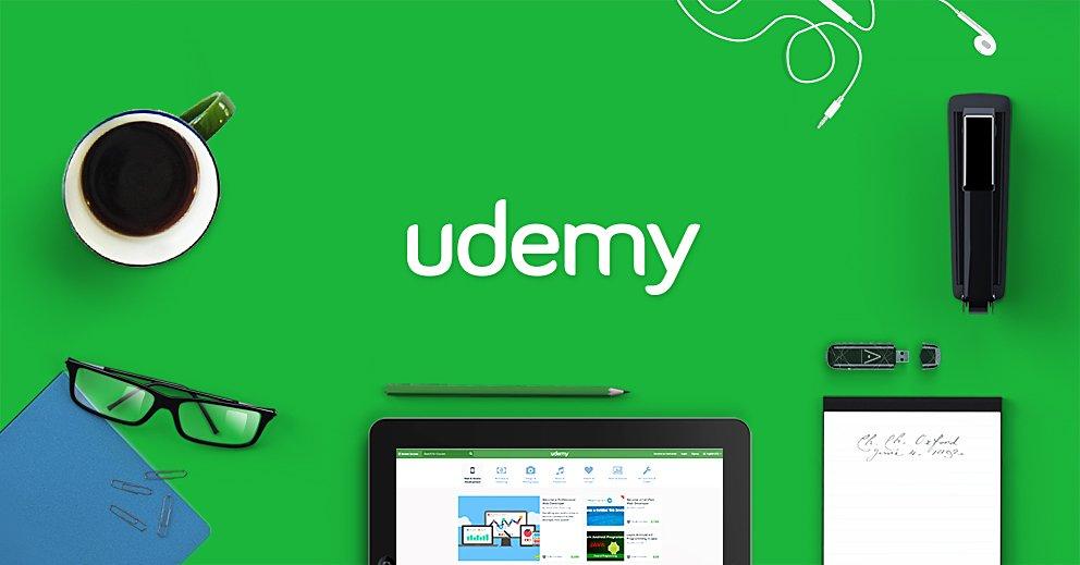 خرید دوره آموزشی از Udemy | تهران کردیت کارت