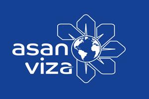 صدور ویزای الکترونیکی آذربایجان | تهران کردیت کارت
