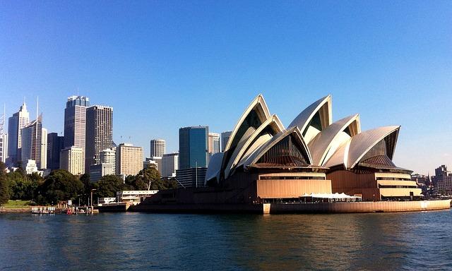 پرداخت هزینه ویزای استرالیا | تهران کردیت کارت