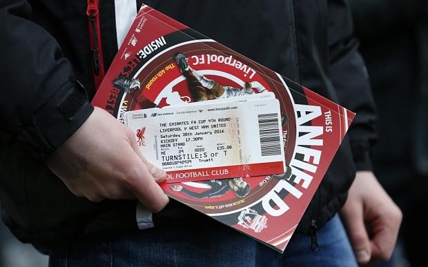 خرید بلیط فوتبال لیگ اروپا | تهران کردیت کارت