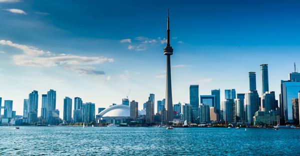 پرداخت ویزای موقت کانادا | تهران کردیت کارت