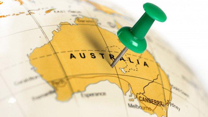 پرداخت لاج استرالیا با ویزا کارت | تهران کردیت کارت
