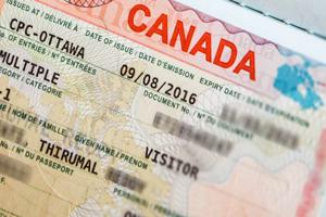 پرداخت ویزای کار موقت کانادا | تهران کردیت کارت