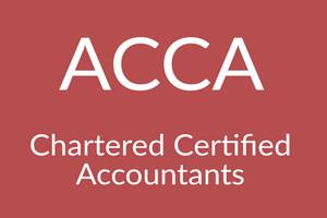 پرداخت آزمون ACCA | تهران کردیت کارت