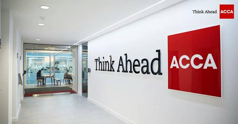 عضویت و آزمون ACCA | تهران کردیت کارت