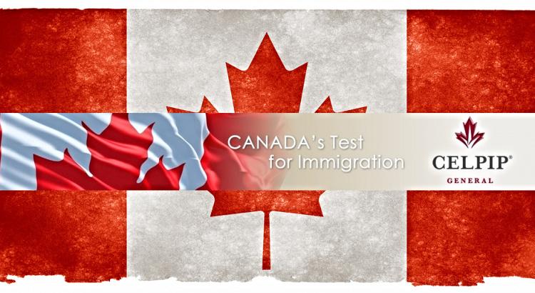 ثبت نام آزمون آیلتس کانادا | تهران کردیت کارت