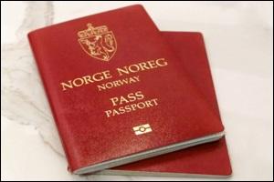 تعیین وقت سفارت نروژ | تهران کردیت کارت