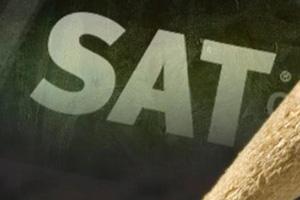 ثبت نام آزمون زبان SAT | تهران کردیت کارت