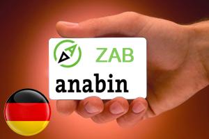 تأییدیه ارزشیابی مدارک ZAB | تهران کردیت کارت