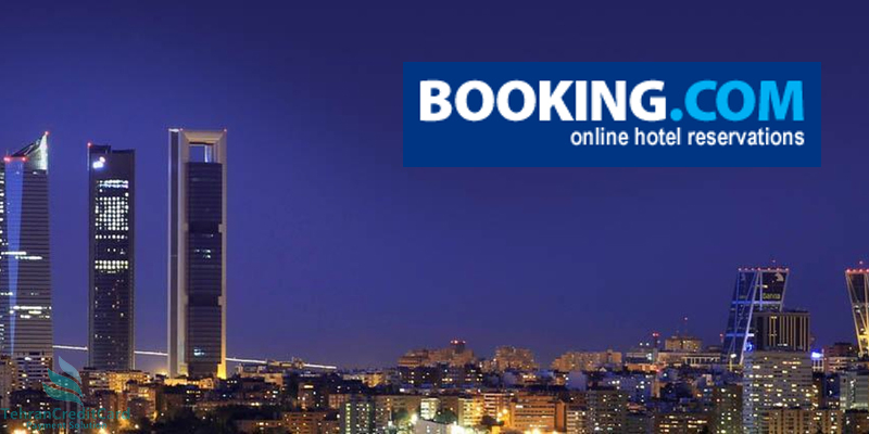پرداخت آنلاین رزرو هتل | تهران کردیت کارت