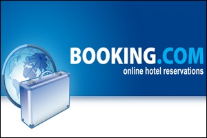 رزرو هتل وبسایت booking | تهران کردیت کارت