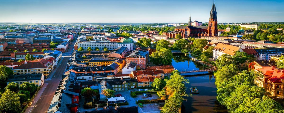 پرداخت هزینه ویزای سوئد | تهران کردیت کارت