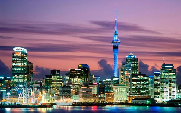 پرداخت هزینه ویزای نیوزلند | تهران کردیت کارت