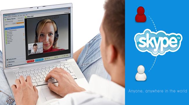 آموزش آنلاین با اسکایپ | تهران کردیت کارت