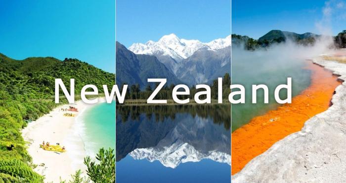 هزینه ویزای نیوزلند | تهران کردیت کارت