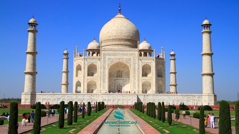 ویزای توریستی هند | تهران کردیت کارت