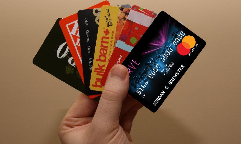 کارت پیش پرداخت مستر و ویزا