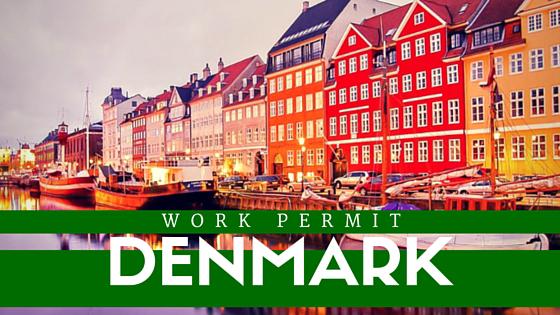 مهاجرت کاری به دانمارک | تهران کردیت کارت